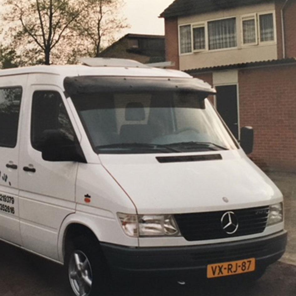Peter van Zandvoort